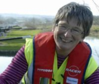 Women's PPE and Canal River Trust