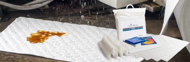 Spill Controll