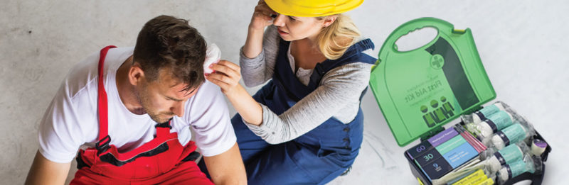 Emergency First Aid Solutions for Key Workers