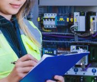 Electricity At Work Regulation Pulse
