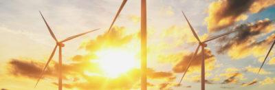 100% Renewable Energy