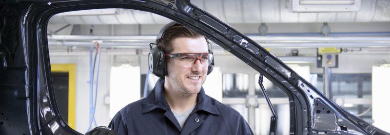 10 ways hearing is damaged at work